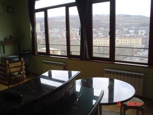 Ararat View Apartment, Апартаменты  Ереван - big - 7