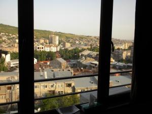 Ararat View Apartment, Апартаменты  Ереван - big - 8