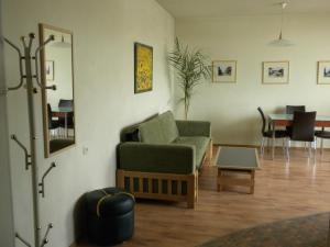 Ararat View Apartment, Апартаменты  Ереван - big - 9