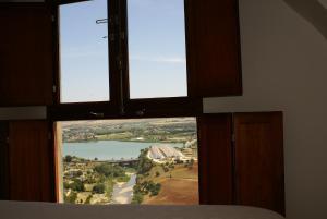 Bed &Breakfast Casa El Sueño, Penzióny  Arcos de la Frontera - big - 7