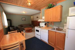 Two-Bedroom Cabin