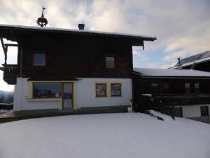 Spielbichlhof, Homestays  Mittersill - big - 11
