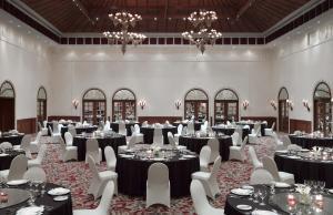 Melia Purosani Hotel Yogyakarta, Hotely  Yogyakarta - big - 24
