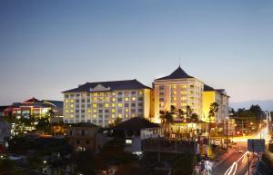 Melia Purosani Hotel Yogyakarta, Hotely  Yogyakarta - big - 52