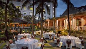 Melia Purosani Hotel Yogyakarta, Hotely  Yogyakarta - big - 46