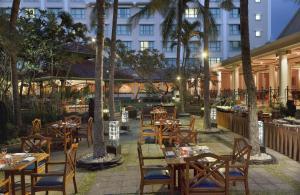 Melia Purosani Hotel Yogyakarta, Hotely  Yogyakarta - big - 45