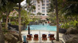 Melia Purosani Hotel Yogyakarta, Hotely  Yogyakarta - big - 40