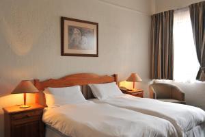 Hotel Promenade Nelspruit, Szállodák  Nelspruit - big - 16