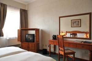 Hotel Promenade Nelspruit, Szállodák  Nelspruit - big - 13