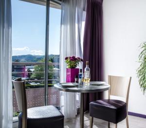 Appart'hôtel - Résidence la Closeraie, Aparthotels  Lourdes - big - 28