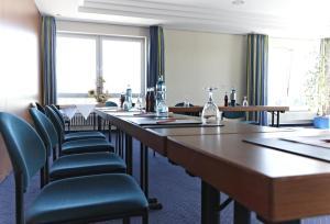 IntercityHotel Stralsund, Hotely  Stralsund - big - 26