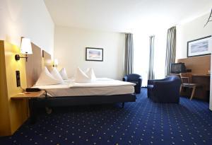 IntercityHotel Stralsund, Hotely  Stralsund - big - 2