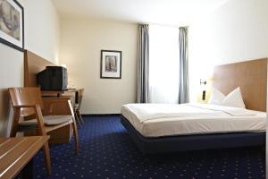IntercityHotel Stralsund, Hotely  Stralsund - big - 6