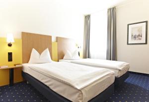 IntercityHotel Stralsund, Hotely  Stralsund - big - 5