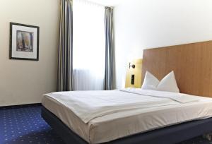 IntercityHotel Stralsund, Hotely  Stralsund - big - 4