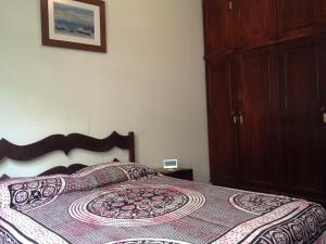 Leme Anchieta Apartment, Apartmány  Rio de Janeiro - big - 12