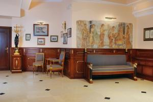 Hotel na Podzamczu, Отели  Тарновске-Гуры - big - 14