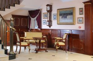 Hotel na Podzamczu, Отели  Тарновске-Гуры - big - 26