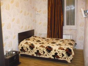 Kolkhoznaya Guest house Domodedovo