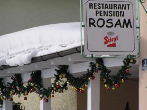 Rosam, Гостевые дома  Санкт Гильген - big - 11