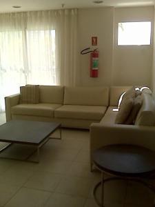 Suite Barra da Tijuca, Apartmány  Rio de Janeiro - big - 6