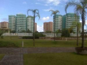 Suite Barra da Tijuca, Apartmány  Rio de Janeiro - big - 5