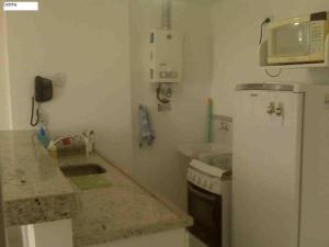 Suite Barra da Tijuca, Apartmány  Rio de Janeiro - big - 2
