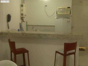 Suite Barra da Tijuca, Apartmány  Rio de Janeiro - big - 19