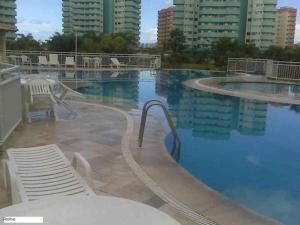 Suite Barra da Tijuca, Apartmány  Rio de Janeiro - big - 1
