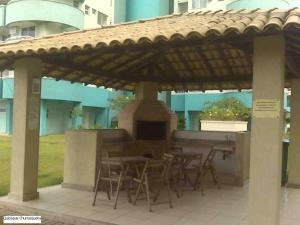 Suite Barra da Tijuca, Apartmány  Rio de Janeiro - big - 12