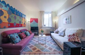 Apartments Florence Malenchini vasari