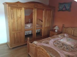 Apartman u Puškina