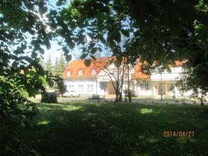 Csigaház panzió, Penziony  Gyula - big - 83