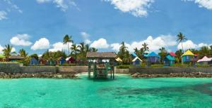 Compass Point Beach Resort (21 of 47)