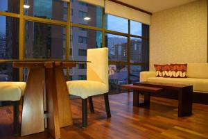 HB Apartments and Suites, Apartmány  La Paz - big - 6