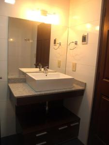 HB Apartments and Suites, Apartmány  La Paz - big - 8