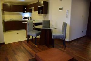 HB Apartments and Suites, Apartmány  La Paz - big - 9