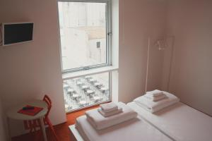 Boutique Hostel Forum, Hostely  Zadar - big - 59
