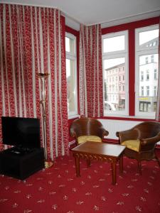 Altstadthotel Am Theater, Hotels  Cottbus - big - 5