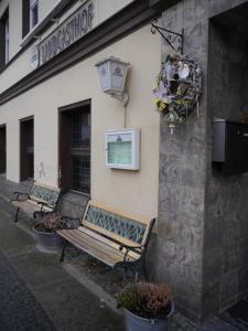 Hotel zur Sonne, Hotels  Cottbus - big - 19