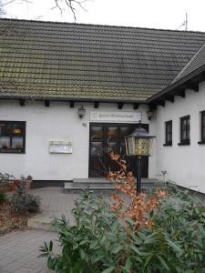 Hotel & Gasthof Zum Postkutscher, Penzióny  Cottbus - big - 21