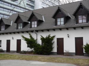 Hotel & Gasthof Zum Postkutscher, Penzióny  Cottbus - big - 23