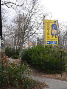 Hotel & Gasthof Zum Postkutscher, Penzióny  Cottbus - big - 19