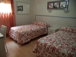 Hotel A Santiago, Hotels  Belorado - big - 16