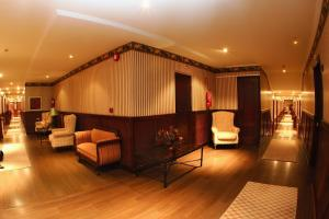 Hotel Comillas, Отели  Комильяс - big - 25