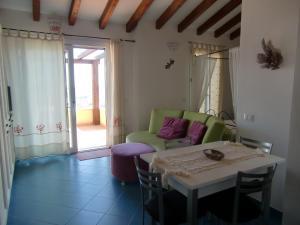 Domus Sarda, Apartmány  Castelsardo - big - 214