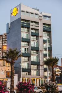 Alto del Sol Costanera Antofagasta, Отели  Антофагаста - big - 23