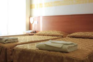 Hotel Bellevue, Hotel  Genova - big - 5