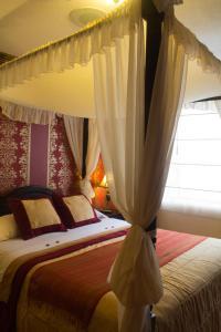 Morenica del Rosario, Hotely  Cuenca - big - 24