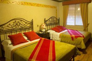 Morenica del Rosario, Hotely  Cuenca - big - 22